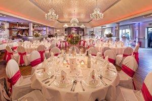 Hochzeitssaal