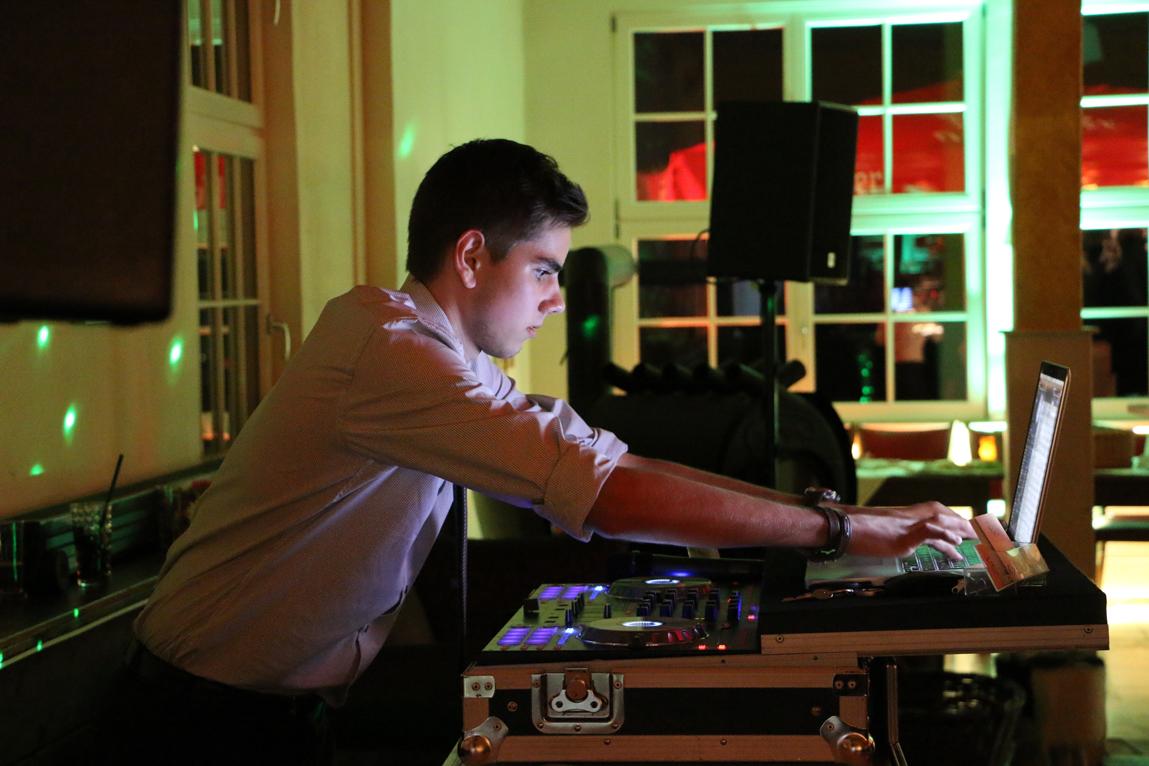 DJ Hochzeit Event Geburtstag Hannover DJ and more feiern