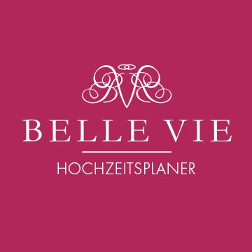 Logo Belle Vie Hochzeitsplaner Hochzeitsplanung Hannover