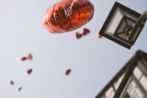 Hochzeitsplanung Hannover Belle Vie Hochzeitsplaner Wedding Planner Luftballons