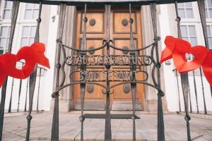 Hochzeitsplanung Hannover Belle Vie Hochzeitsplaner Wedding Planner Standesamt