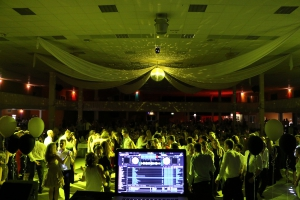 Party Star Event Center DJ Abiball Hannover