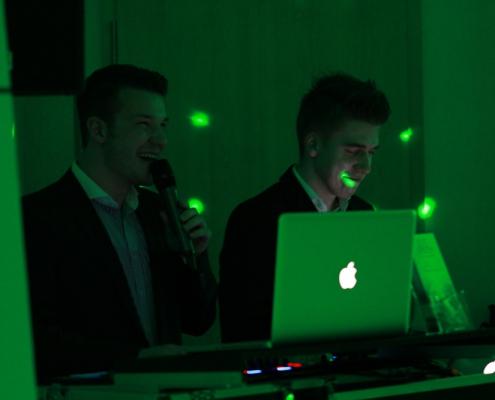 Foto von DJ Philipp Ott von DJ and more aus Hannover für Ihre Hochzeit Event Firmenfeier 04